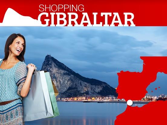 Gibraltar online shopping